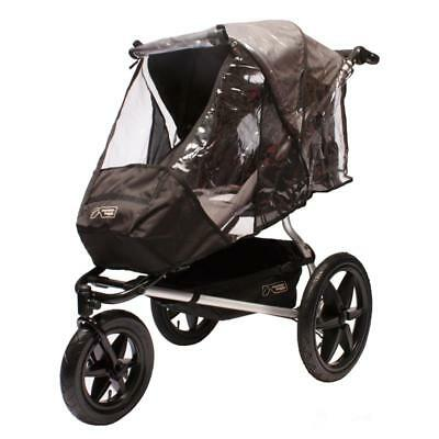 mountain buggy pre2015 Urban Jungle & Terrain Regenschutz Storm Cover *NEU