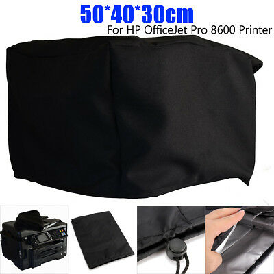 20x16x12'' Polyester Cotton Blend Dust Cover for OfficeJet Pro 8600 Printer