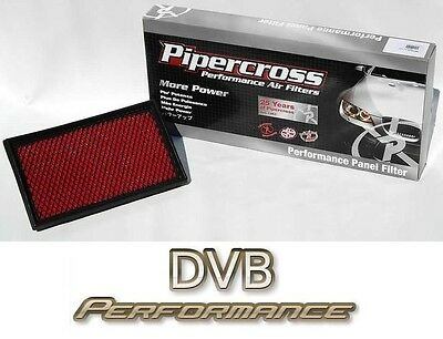 VW Golf Mk5 1.9tdI Pipercross Panel Air Filter PP1621