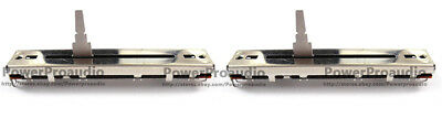 2PCS  CROSSFADER DCV1006 for PIONEER DJM 700 750 800 850 2000 SPARE DCV 1006