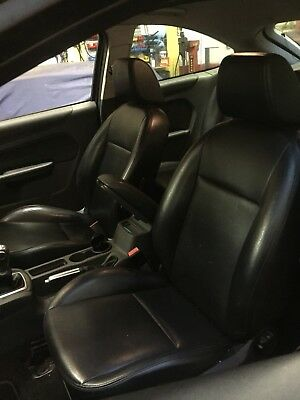 Ford Focus 03-07 Full Heated Leather Interior