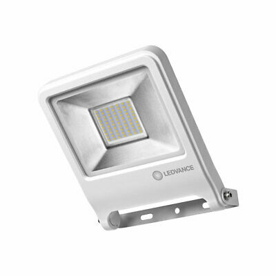 Osram ENDURA FLOOD LED 50W WT 3000K Warm white Fluter Floodlight IP65 weiß