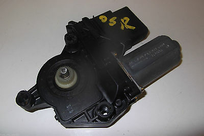 Vw Volkwagen Golf Mk4 Bora Electric Window Motor Rear Drivers Side O/s/r