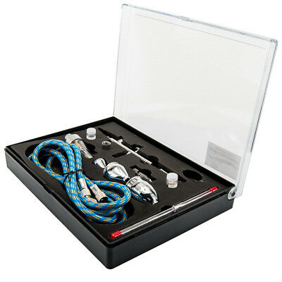 Airbrush Dual Action Airbrushing Airbrush Gun Airbrush Airbrush Gravity Kit .8mm