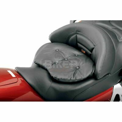 Cuscino gel sella moto Extra large per cruiser, Harley, universale. Saddlemen