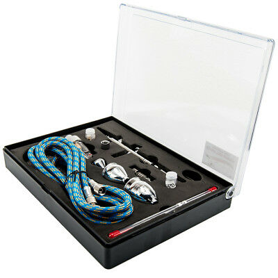 Airbrush Dual Action Airbrushing Airbrush Gun Airbrush Airbrush Gravity Kit .3mm