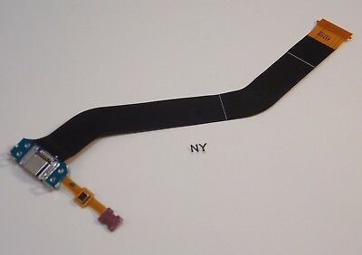 "Charge Port Charging Flex Cable Samsung Galaxy Tab 4 10.1"" SM-T530NU OEM #947"