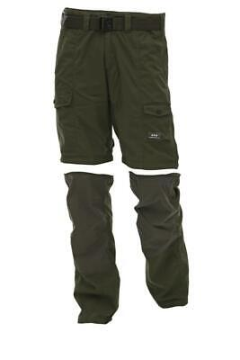 DAM Hydroforce G2 Combat Trousers Angelhose Zip-Off Hose Outdoorhose Alle Größen