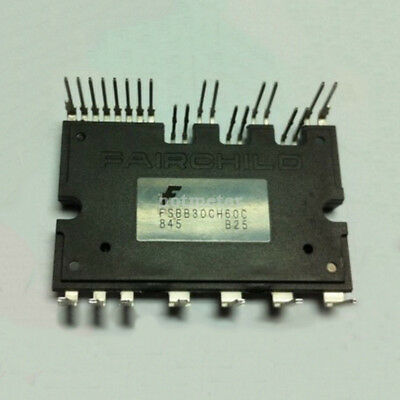 H● FSBB30CH60F Encapsulation:SPM,Smart Power Module