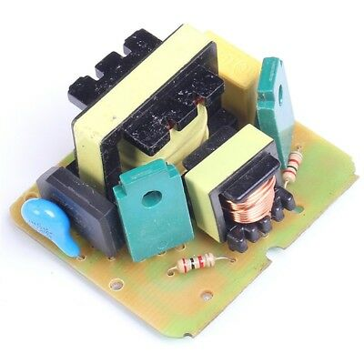 12V to 220V Step UP Power Module 35W DC-AC Boost Inverter Module Dual Channel S