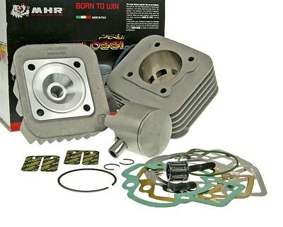 (287,99 €/ 1stk) Zylinder Kit Malossi MHR Racing T6 70ccm for Piaggio AC