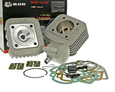 Zylinder Kit Malossi MHR Racing T6 70ccm » PIAGGIO NRG 50 Power DT AC