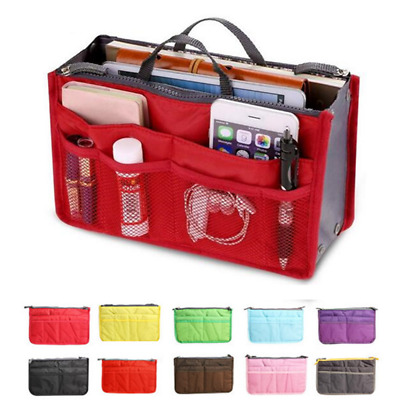New Women's Fashion Bag in Bags Cosmetic Storage Organizer Makeup Casual Travel