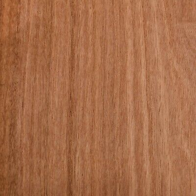 Karri 155.0cm  x 24.0cm – 3 sheets Wood Veneer