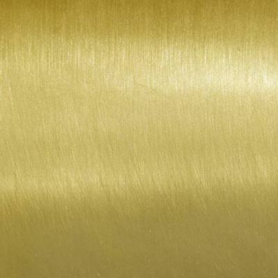 "20 ga Brass Sheet Metal Plate 6"" x 12"""