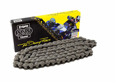 Triple-S Motorcycle Bike HD CHAIN 530H-110 LINK +