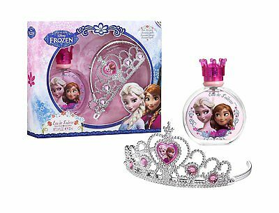 Disney Frozen Set contains Tiara and EDT 100 ml