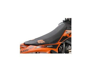 New Oem Factory Ktm Seat Cover Sx Xc 2011-2014 Xc-W Exc 2012-2014 77707940050