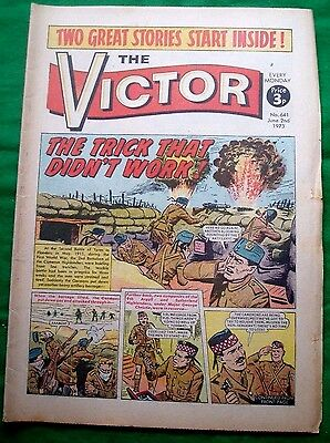 Cameron Highlanders In Ypres Flanders   Ww2 Cover Story Victor 1973