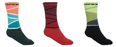 Fly Adult Youth MX ATV Motorcycle Sock Thick Riding Socks All Colors And Sizes