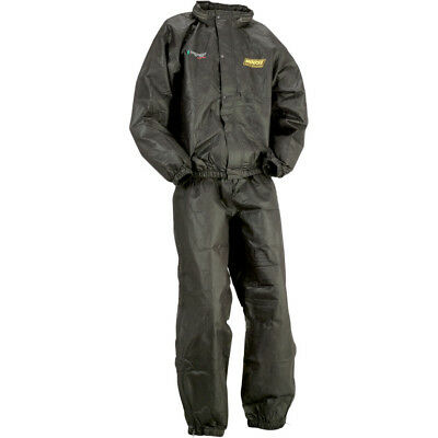 Moose Racing Adult Mud Rainsuit Size Large LG