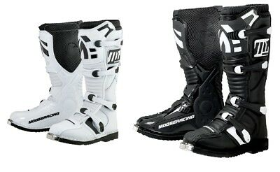Moose Racing M1.2 Offroad Motocross Riding MX Boots All Mens Sizes All Colors