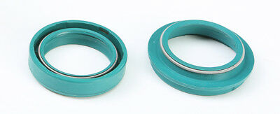 SKF Motorcycle Fork Seal Kit One Dust One Oil Seal 43MM Showa KITG-43S