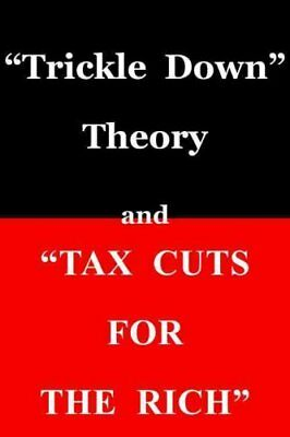 Trickle Down Theory and Tax Cuts for the Rich by Thomas Sowell 9780817916152