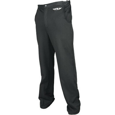 Fly Racing MID Pant Black SM