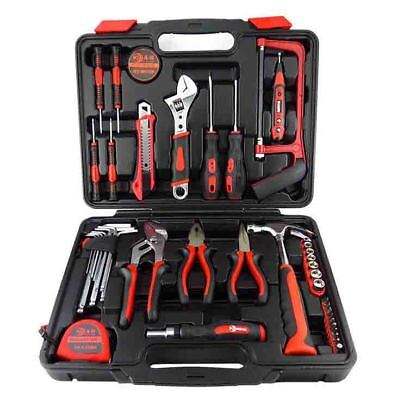 45pcs Auto repair and assembly manual multi-functional hardware family
