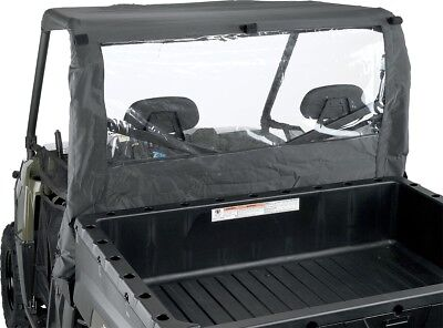 Moose Soft Top W/ Rear Dust Panel for Polaris Mid Size Ranger 09-13