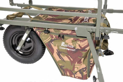 Prestige DPM Camo Drop In Bag With Side Access NEW Barrow Luggage