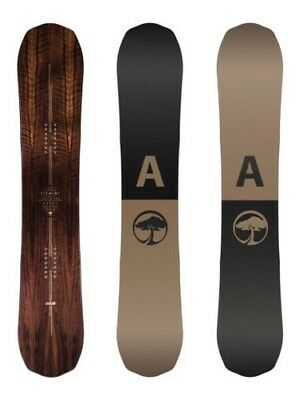 Arbor Snowboard - Element Premium - Rocker, Directional Twin, All Mountain 2018