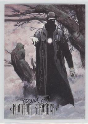 1994 SkyBox Master Series DC #57 Phantom Stranger Non-Sports Card 1k3