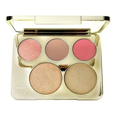 BECCA Jaclyn Hill Champagne Collection Face Palette NIB Authentic n fresh