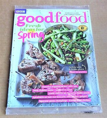Bbc Good Food Magazine May 2015 (Exclusive Subscriber Cover) New/unopened