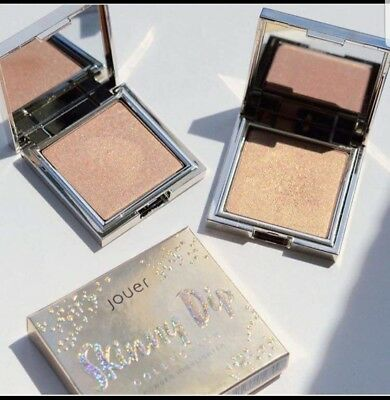 Authentic Jouer Skinny Dip Limited Edition Highlighter Brand New In Box
