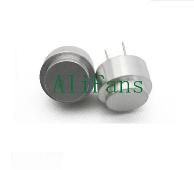 Ultrasonic Sensor Integrated Ultrasonic Transceiver Waterproof Diameter 16MM