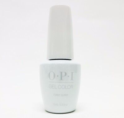 OPI GelColor Gel Color PROHEALTH Pro Health Funny Bunny GCH22 .5oz/15mL