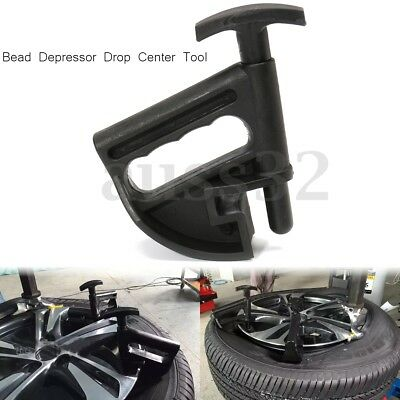 Universal Bead Depressor Drop Center Tool Tire Changer Machine Rim Hunter Coats