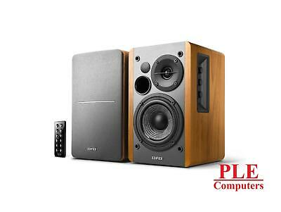Edifier R1280DB 2.0 Lifestyle Studio Speakers w/ Bluetooth & Optical[EF-R1280..