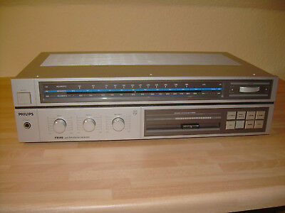 Philips FR140 Stereo Receiver