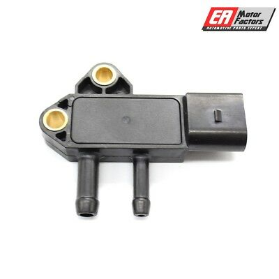 Subaru Forester Outback Legacy 2.0D Dpf Differential Pressure Sensor 22627Aa500