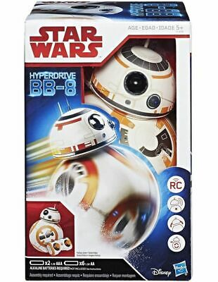 NEW Star Wars iPlay Hyperdrive BB8