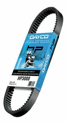 Dayco HPX High Performance Extreme Snow Belt For Polaris HPX5019