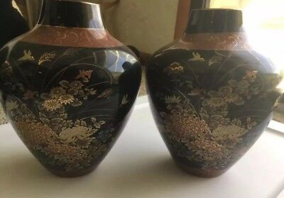 japanese vase antique