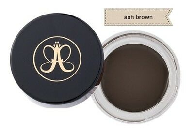 Authentic Anastasia Beverly Hills Ash Brown Dipbrow Pomade Brand New In Box