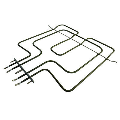 Genuine Whirlpool Ikea Firenzi Ignis Oven Cooker Grill Element 481225998466