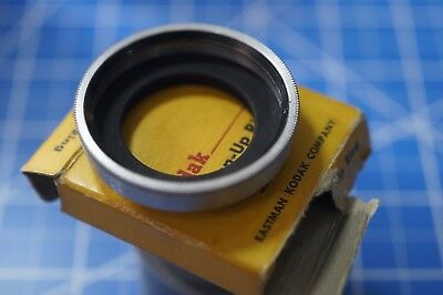 Kodak Series V (5) to Series VI (6) Filter Adapter Step Up with Retaining Ring