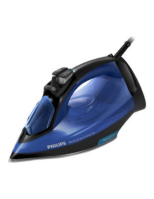 NEW Philips PerfectCare PowerLife Iron - Blue